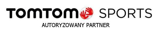 Logo TOMTOM Sports