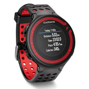 Zegarek do biegania   Garmin Forerunner 220 i Forerunner 620