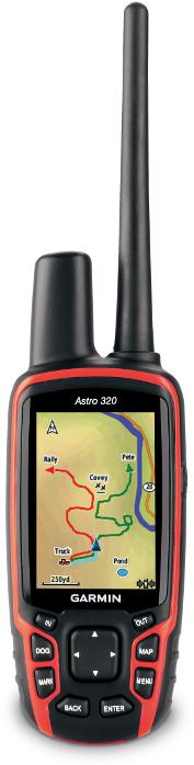 astro 320/ fot. garmin.com