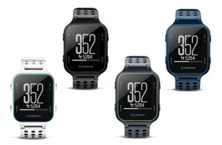 Garmin Golf Approach S20