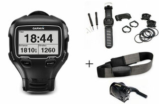 Garmin Forerunner 910XT HR Triathlon