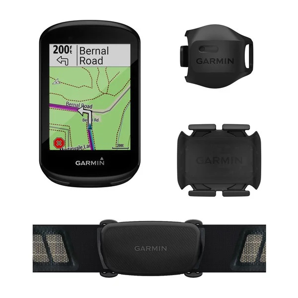 Garmin Edge 830 Performer Bundle [010-02061-11]