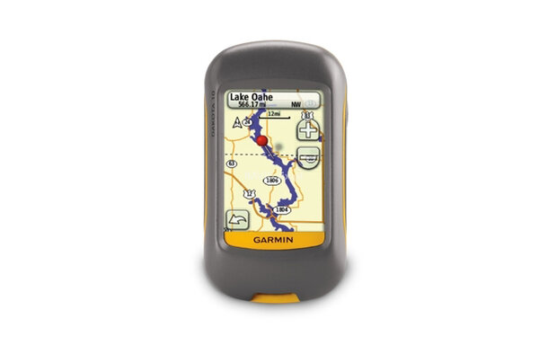 Garmin Dakota 10 + pakiet map