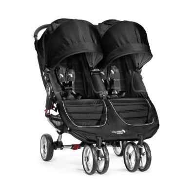 Baby Jogger City Mini Podwójny