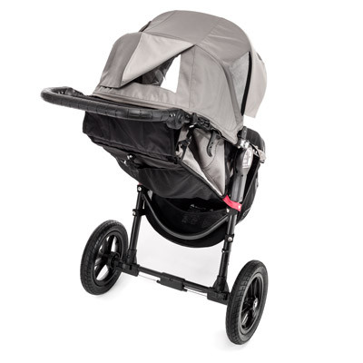 Baby Jogger City Elite cechy