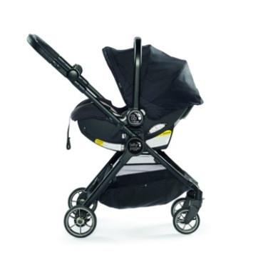 Baby Jogger City Tour Lux bestsellser