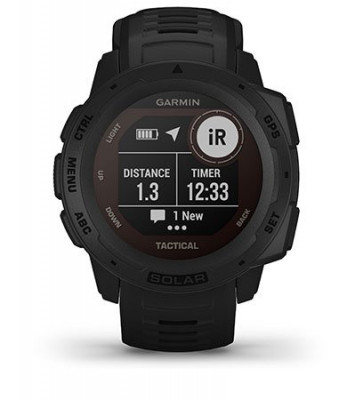Funkcja Garmin Instinct Tactical Edition Solar