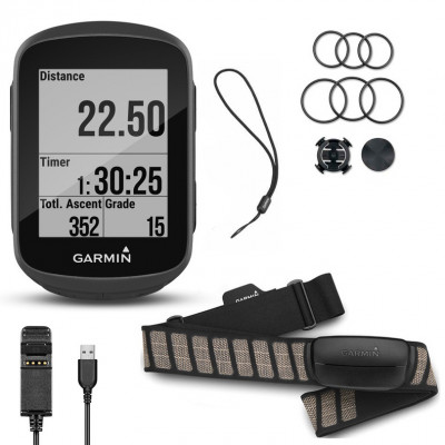 Garmin Edge 130 Bundle [010-01913-06]