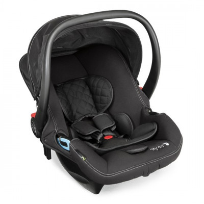 Baby Jogger City Go Black