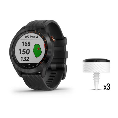 Garmin Zestaw Approach S40 + CT10 [010-02140-03]