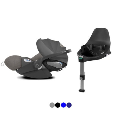 Cybex Cloud Z I-Size Plus