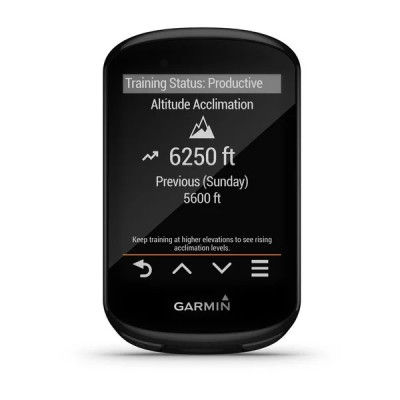 Garmin Edge 830 Performer Bundle