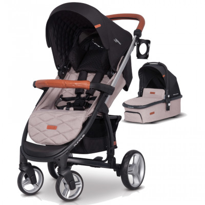 Zestaw EasyGo Optimo Air + Maxi-Cosi Citi