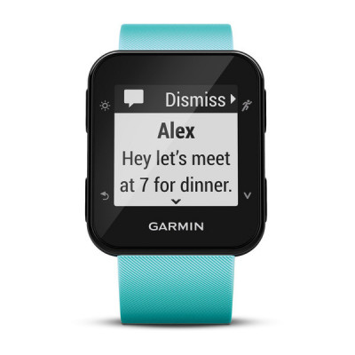 Garmin Forerunner 35 HR Elevate