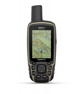 Garmin GPSMAP 65 [010-02451-01]  funkcjonalność