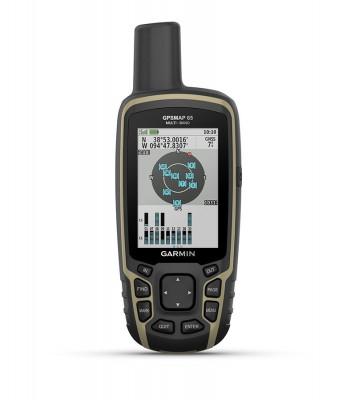 Garmin GPSMAP 65 [010-02451-01]  cecha