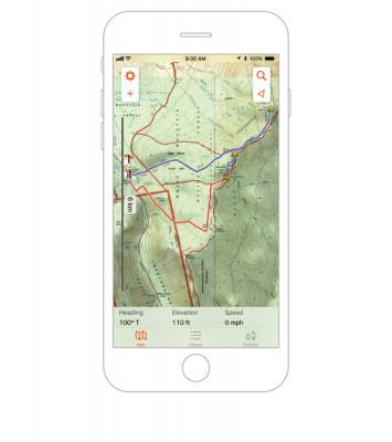 Funkcja Garmin GPSMAP 65 [010-02451-01]